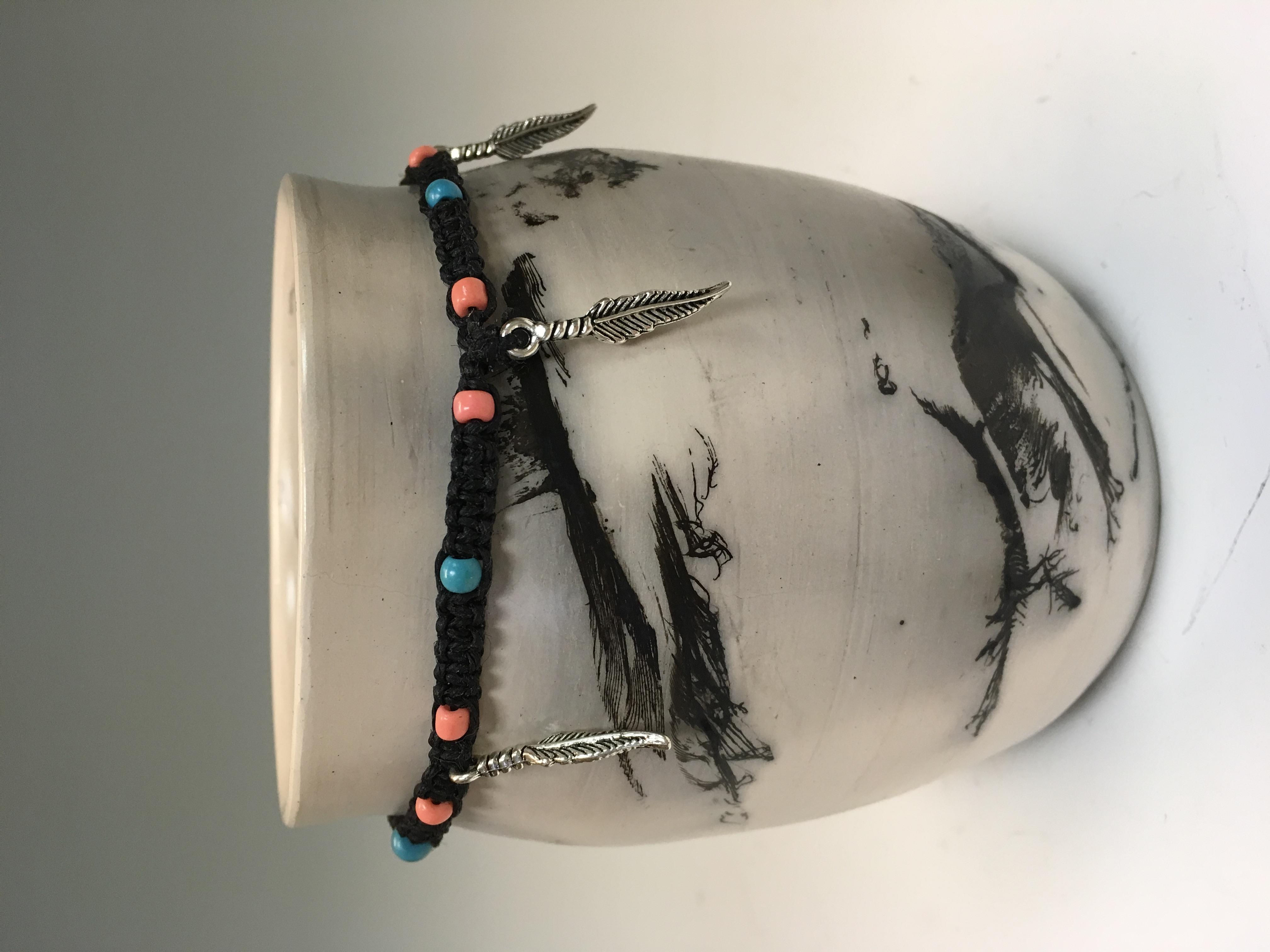 Macrame Vase 2