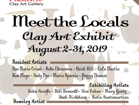 August 2019 - Meet The Locals