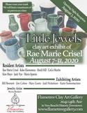 August 2020 - Little Jewels