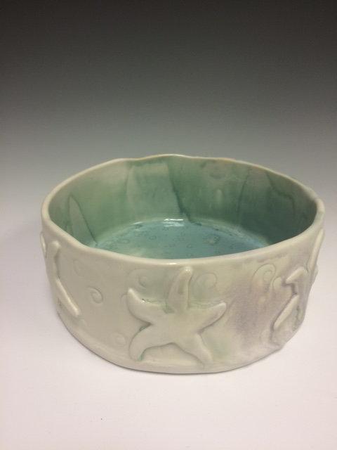 Kim Mayo - Starfish Bowl