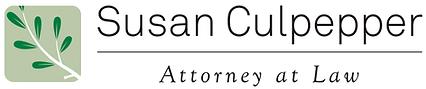 Susan Culpepper attorney at law logo