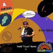0 - Todd Davis Elevate speakers line up.