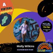 3 - Molly Wilkins Elevate speakers line