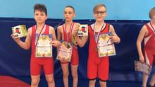17 апреля 2021 г. в ФСК «Кристалл» г. Новокуйбышевска прошел открытый традиционный турнир