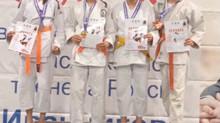 С 2 по 4 апреля 2021 года прошел VIII Открытый турнир Самарской области по дзюдо памяти Заслуженного