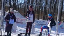 12 марта 2021 года прошли Областные соревнования по лыжным гонкам на призы ГАУ СО УСЦ «Чайка»