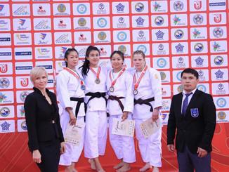 Кубок Азии в г.Алма-Ата