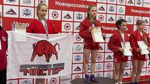 21 – 26 апреля 2021 г. в г. Новороссийске прошло Первенство России по самбо среди юношей и девушек