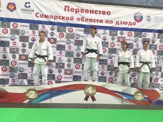 28.08.19 г успешно выступили на первенстве области по дзюдо спортсмены СШОР-11: Е. Павлова-1 место;Р