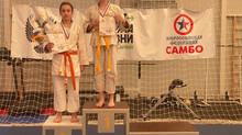 17 апреля 2021 года в ФОК «Невский» прошли соревнования городского округа Самара по дзюдо среди юнош