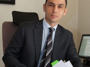 David Tresaco Lobera, socio de Alcazar Cuartero Abogados, Ayudas en fecha y hora para Detectives.