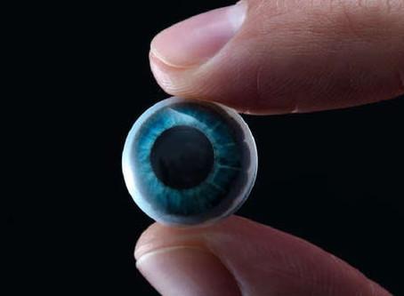 Lentes con Zoom de Realidad Aumentada. La futura herramienta de los Detectives Privados