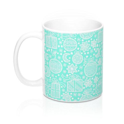 Basic Christmas Mug 1 (#24)