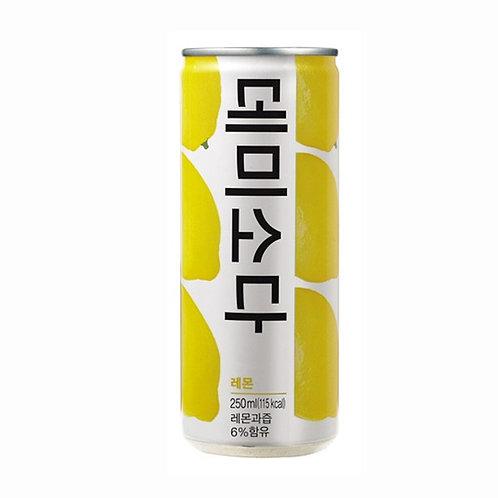 Demi Soda (Lemon Flavor)