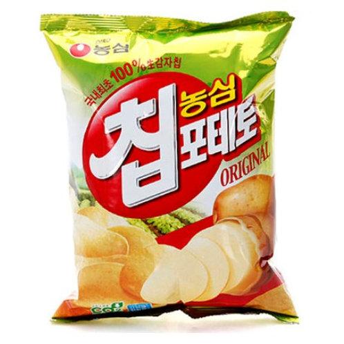 Potato Chips Original