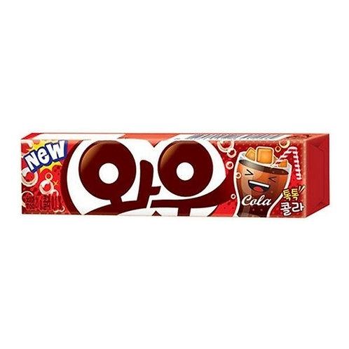 WOW! Gum (Cola Flavor)