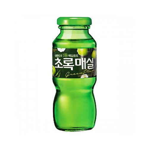 Korean Plum Juice