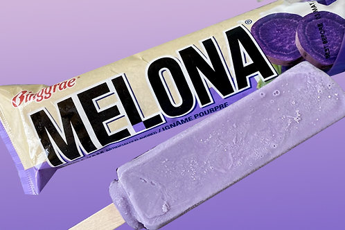 Melona Icecream (Ube Flavor)