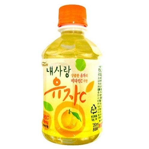Sweet Citron Tea