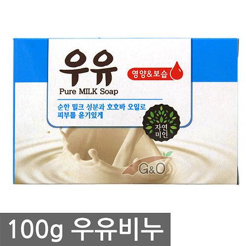 Pure Milk Soap