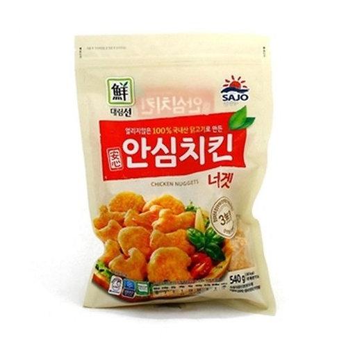 Daerim Chicken Nuggets 540g