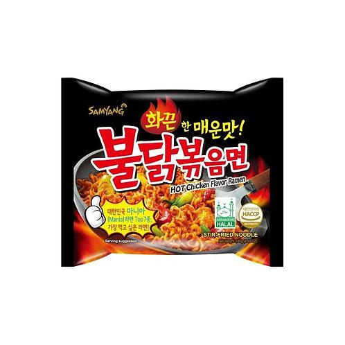 Buldak Original Spicy Chicken Flavor Pack
