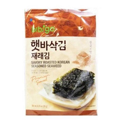 Salted Seaweed (Large)