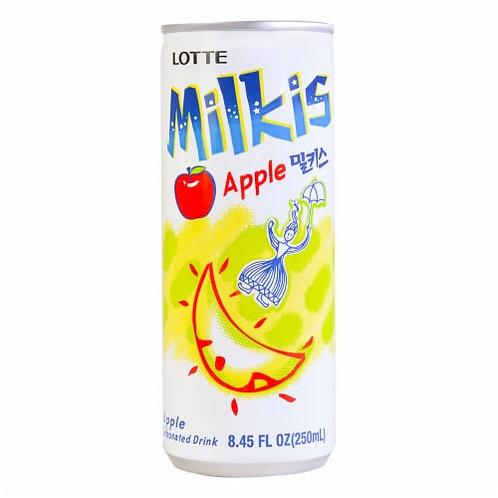 Milkis (Apple)