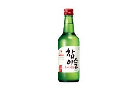 Jinro Original