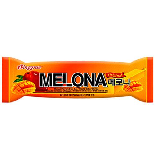 Melona Icecream (Mango Flavor)