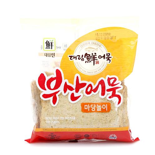 Korean Fishcake (1kg)