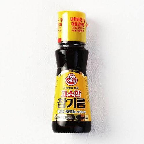 Sesame Oil 80ml