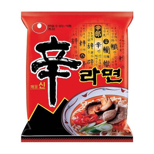 Shin Ramyun (Noodle Soup) Pack