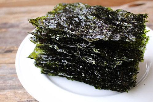 Chan Salted Seaweed (3 Pack)
