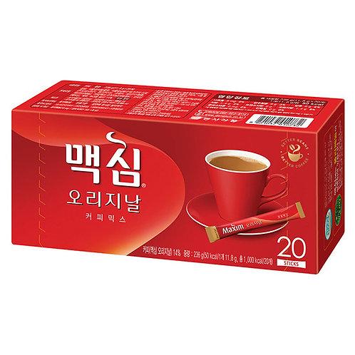 Maxim Original Coffee Mix