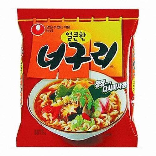 Neoguri Ramyun (Noodle Soup) Pack