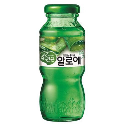Aloe Pulp Drink