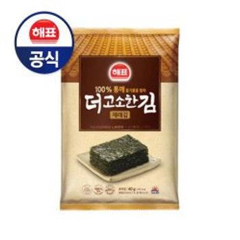 Hepyo Salted Seaweed 4g