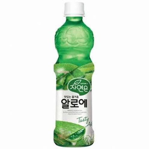 Aloe Pulp Drink 500ml