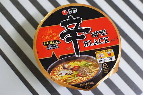 Shin Ramen Black Cup