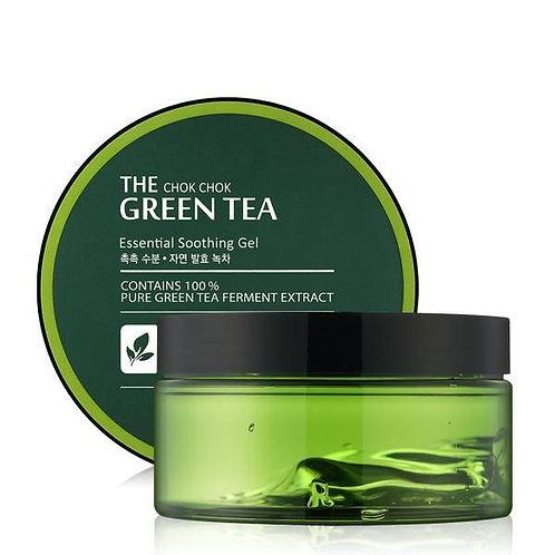 Tony Moly Green Tea Essential Soothing Gel