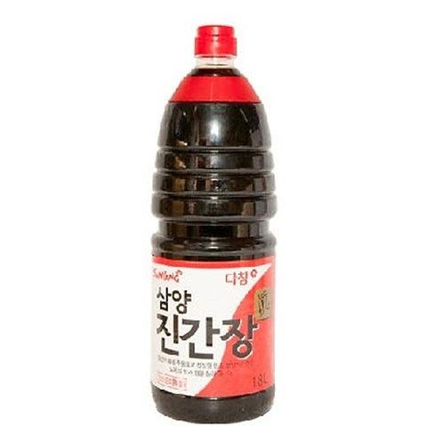 Samyang Soy Sauce
