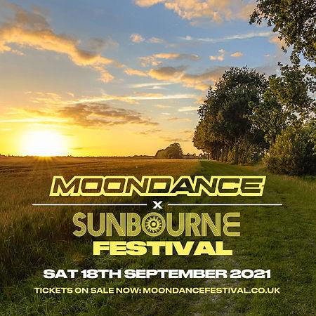 Moondance Sunbourne Festival