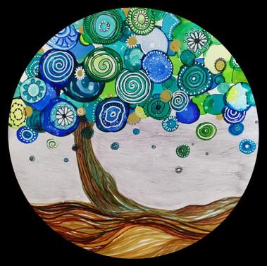 Bubbles and doodles - 2