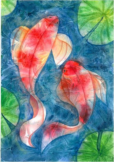 A couple of Koi fish.jpg