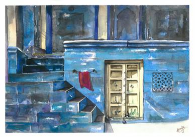Blue Houses of Jodhpur.jpg
