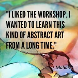 _I liked the workshop