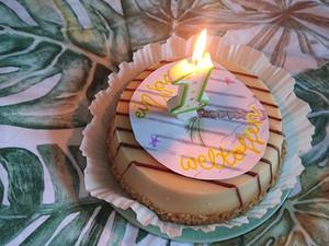 """1 Jahr """"einfach weltoffen"""" – herzlichen Glückwunsch und danke an die Leser"""