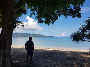 Über ein halbes Jahr ist vergangen, Zeit zum Innehalten: Wenn ich an Lombok denke, dann …