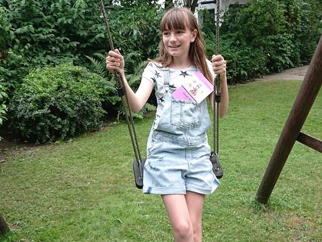 """Buchtipp: """"Linas Fest"""" - eine süße Kinderfabel mit Moral"""